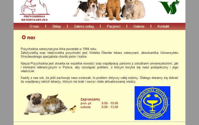 www.arka.tychy.pl