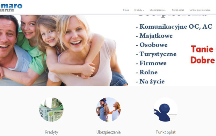 www.camarofinanse.pl