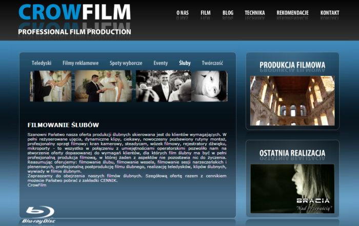 www.crowfilm.pl