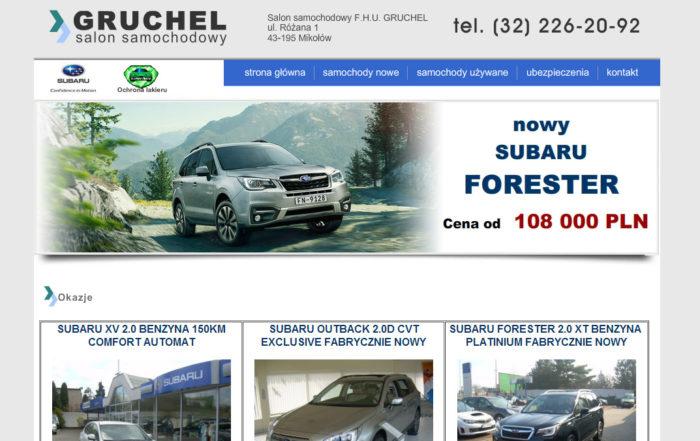 www.gruchel.pl