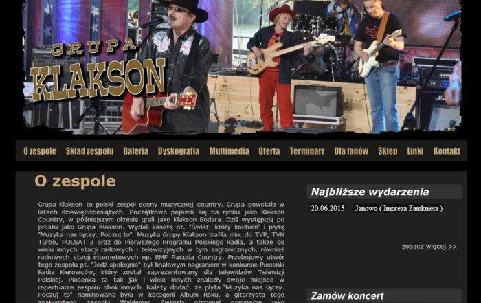 www.grupaklakson.pl