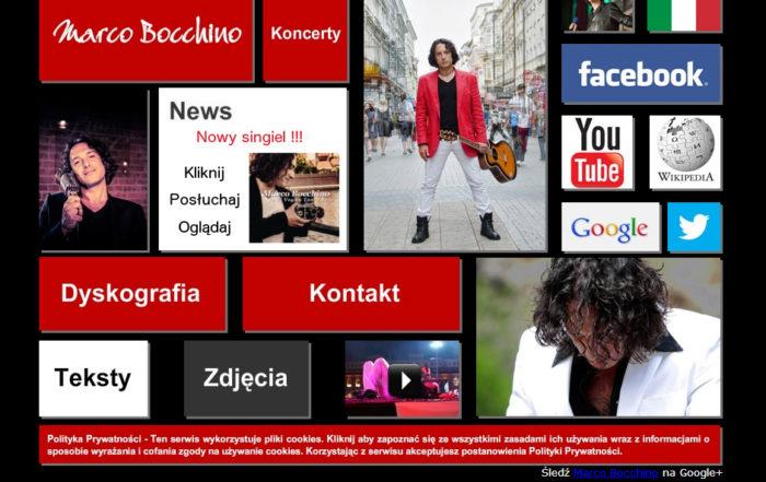 www.marcobocchino.com