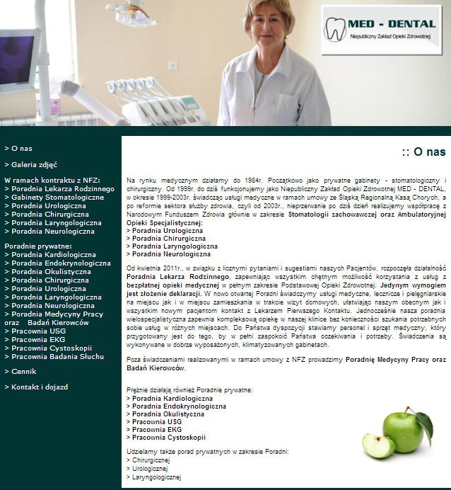 www.med-dental.pl