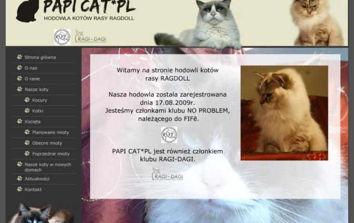 www.papicat.pl