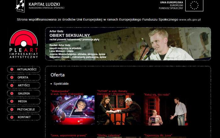 www.pleart.pl